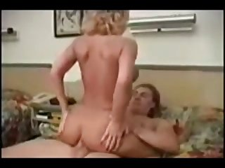 fav milf in an anal 3some
