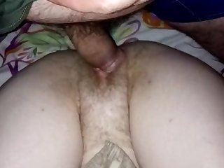fucked his new girlfriend