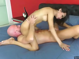 ladyboy - oral exercises
